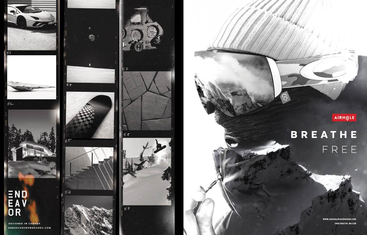 95 Endeavor/ Airhole