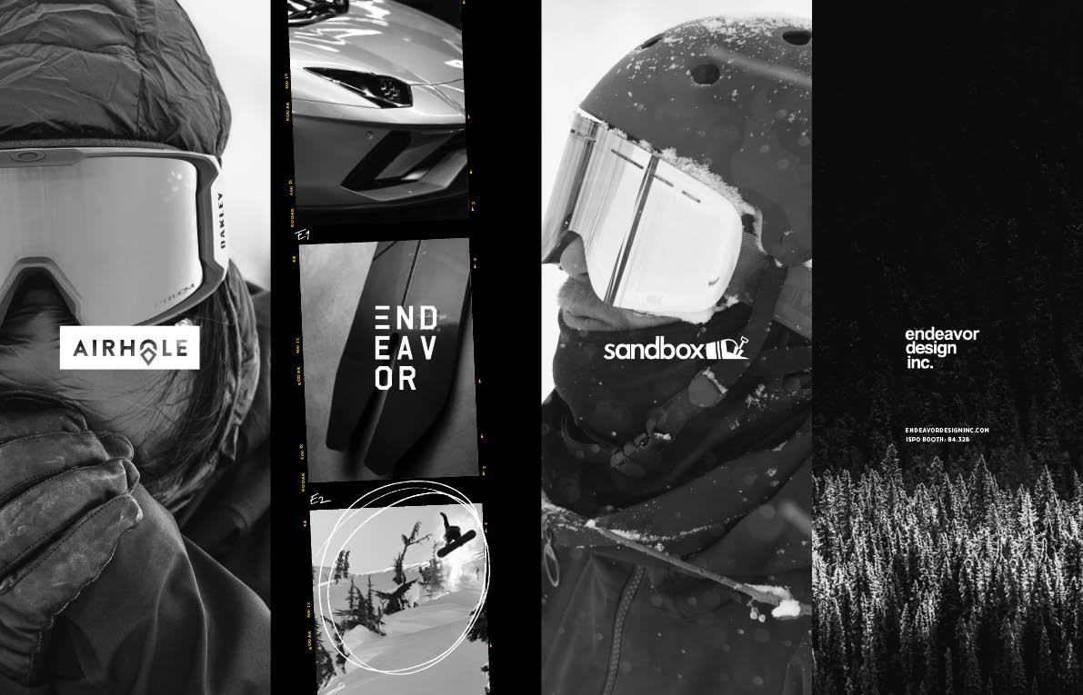 95 Endeavor/ Sandbox