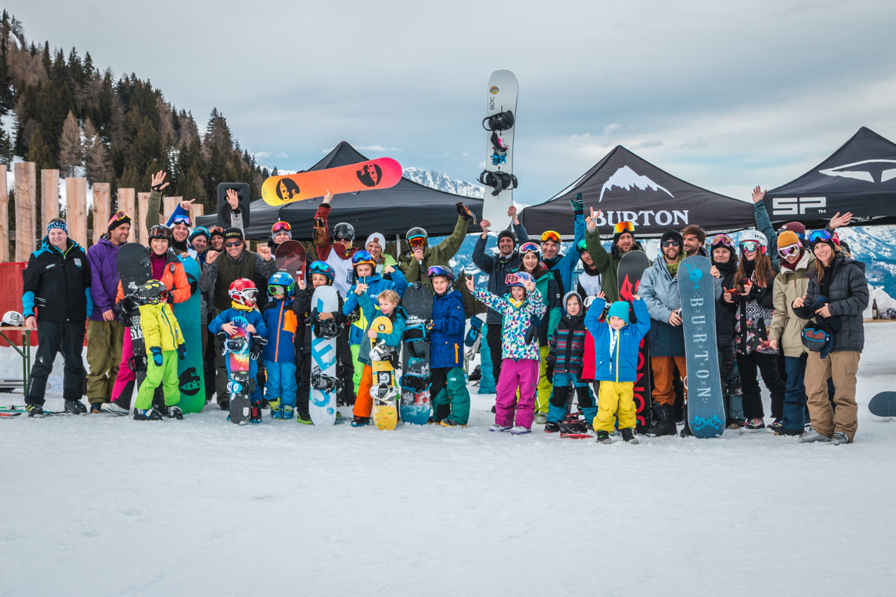 Family Freestyle Weekend 2018 Snowpark Alpendorf by Sebastian Hoellwart - 22 von 22