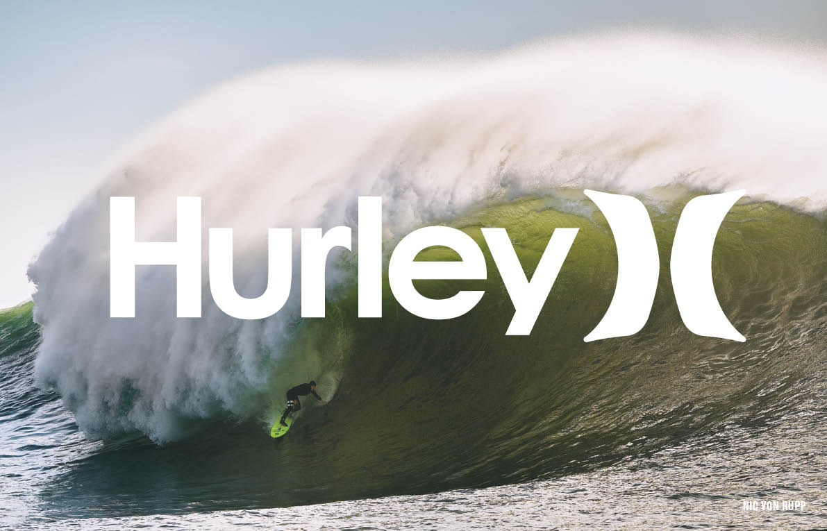 95 Hurley wetsuits