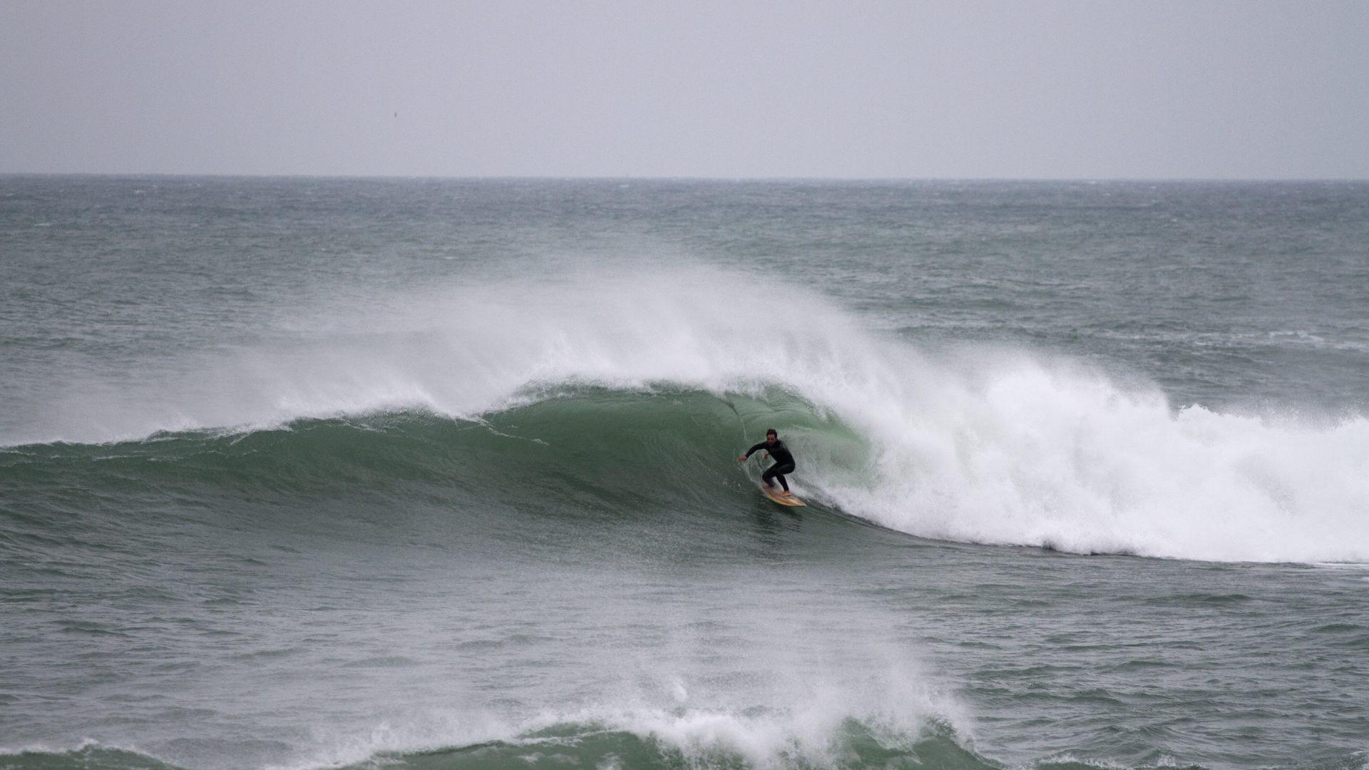 Photo credit Otter Surfboards, Mat Arney