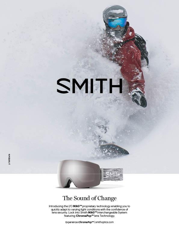 95 Smith goggles