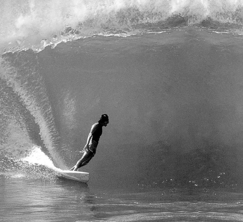Gerry Lopez Surf Technicians
