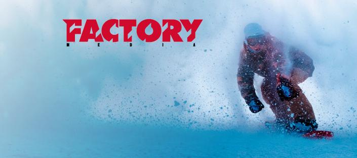 Fatory Media skii