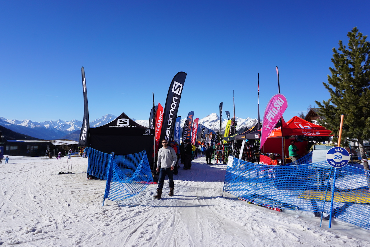 1 SIGB Slide On Snow, Pila 2019