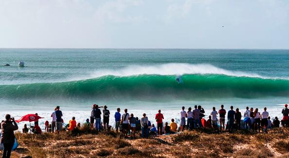 WSL, Rip Curl, Bells Beach/ Portugal