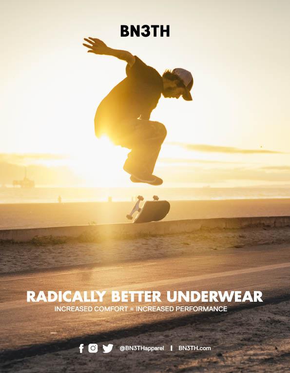 96 Bn3th underwear