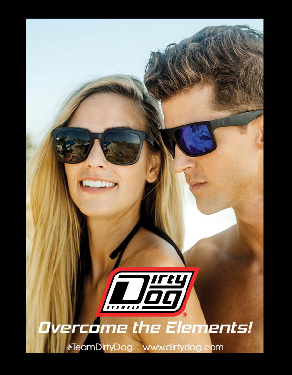 96 Dirtydog sunglasses