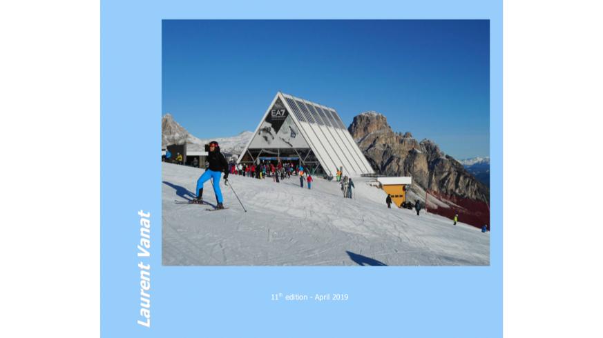 2019 International Report on Mountain & Snow Tourism