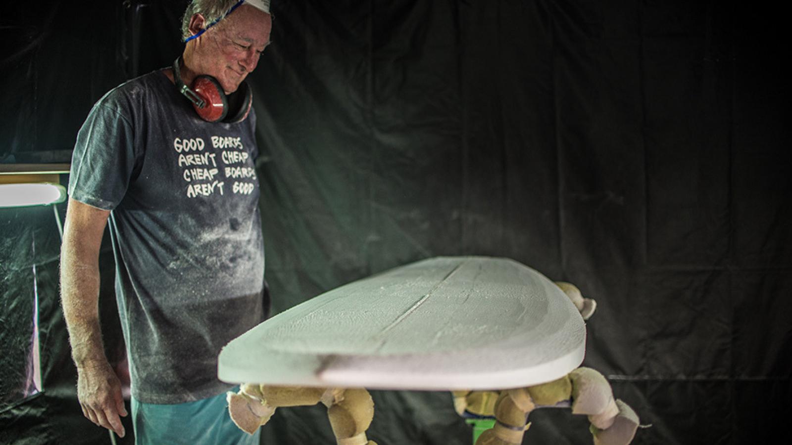 NORDEN SURF 2