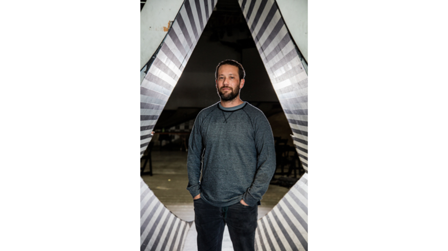 Volcom's Ryan Immegart, Liberated Brands Co-Founder and Volcom CMO