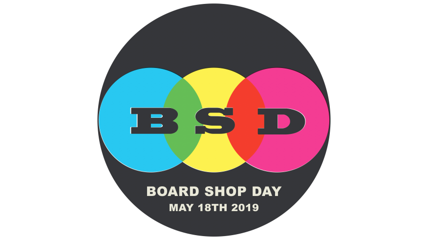 International Board Shop Day