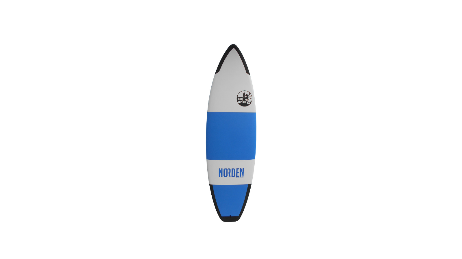norden-surfboards-softtop-river-stationary wave