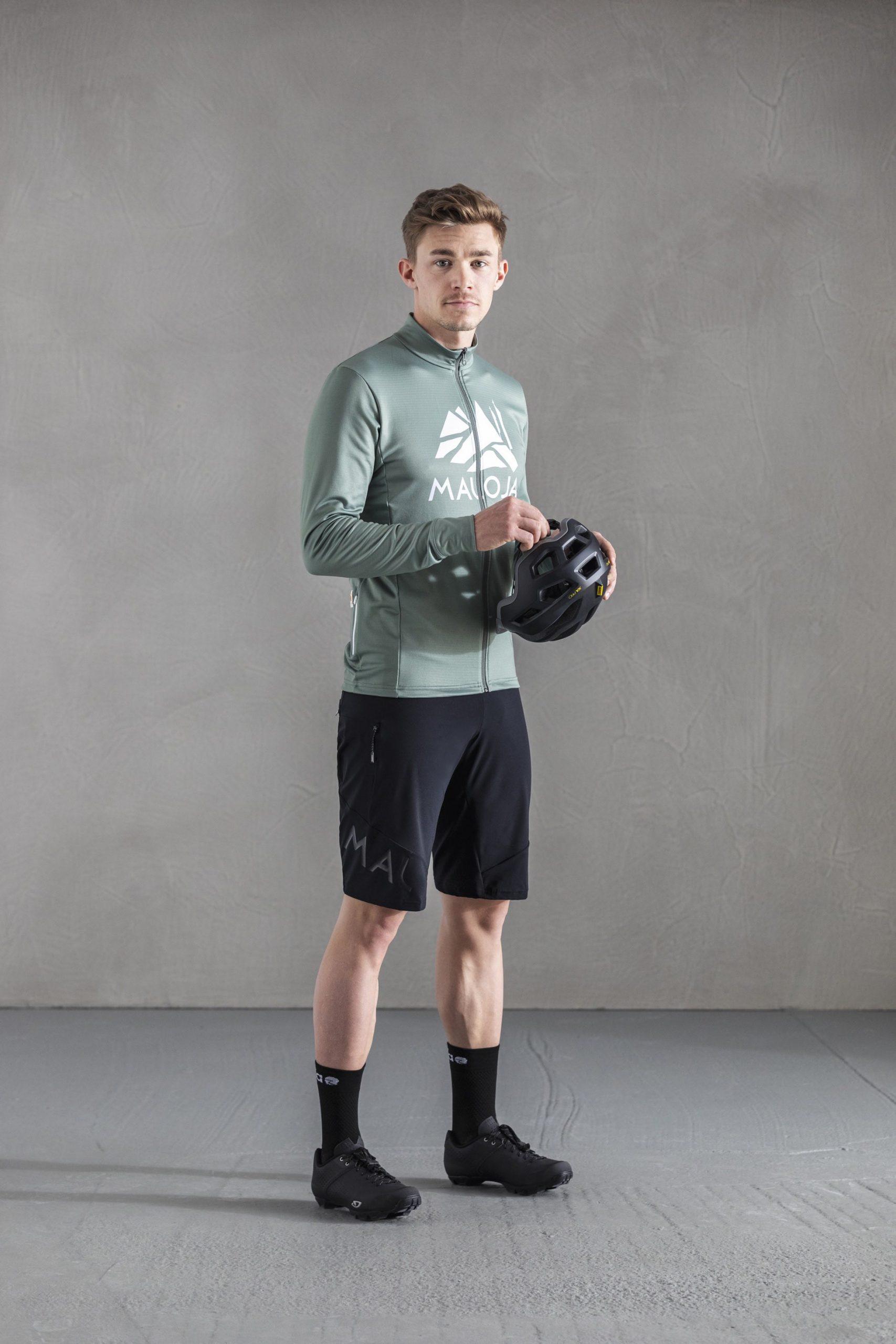 Maloja SS20 Outdoor Clothing