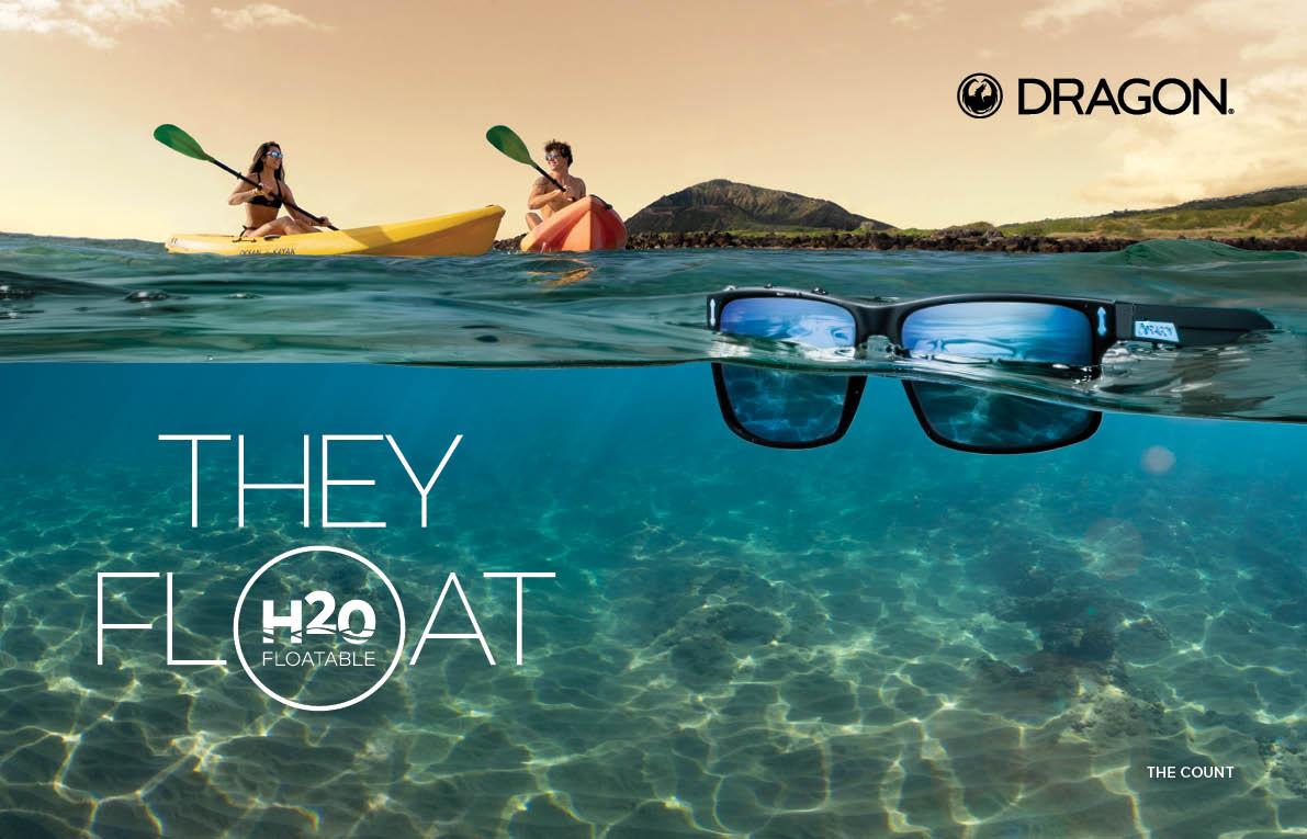 96 Dragon Sunglasses