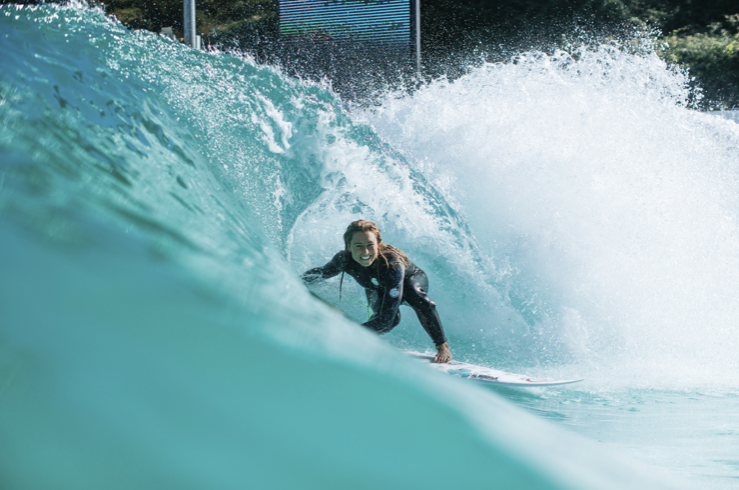 The Wave and Rip Curl announce Partnership