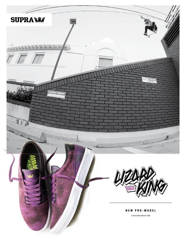 97 Supra shoes