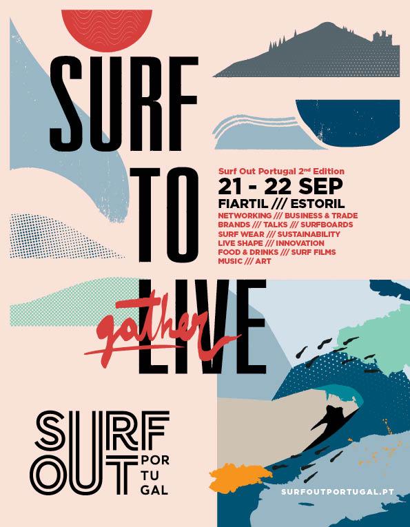 97 Surfout show