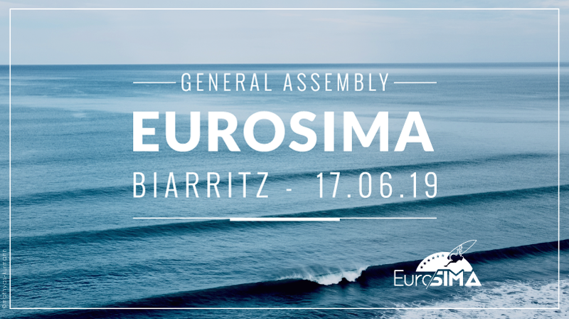 EUROSIMA's General Assembly