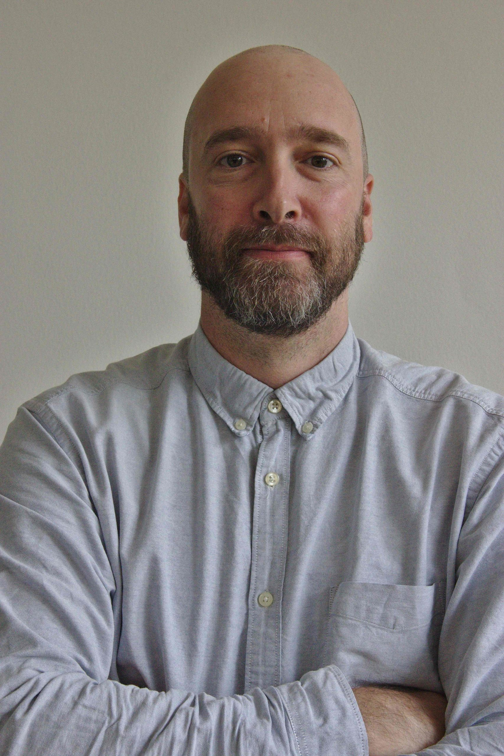 Thomas Copsey has joined our ranks as Marketing & Communications Manager at 138