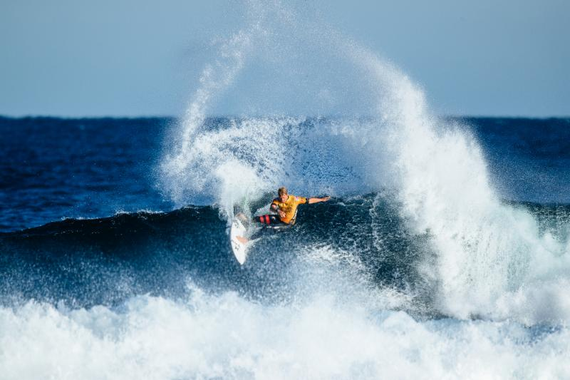 ISA Announces Top Surfers From WSL CT To Compete In World