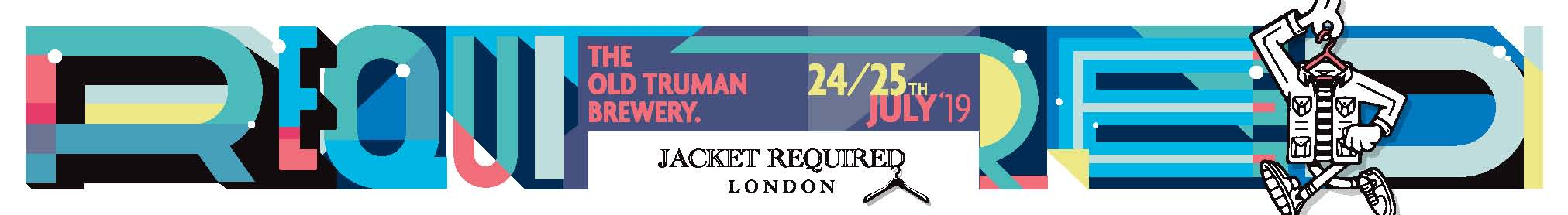 Jacket Required Summer 2019 leaderboard