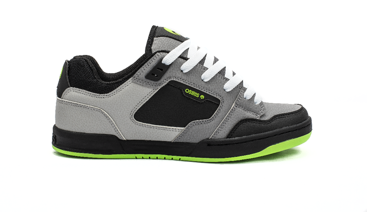 Osiris SS20 Skate Shoe Preview