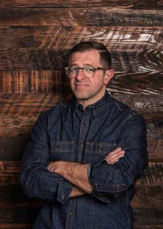 VF Corporation Appoints Denny Bruce as Dickies® Global Brand President