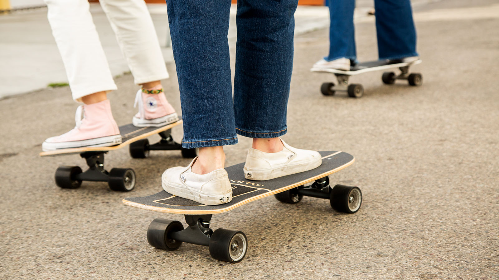 Carver Skateboards SS20 Surfskate Preview