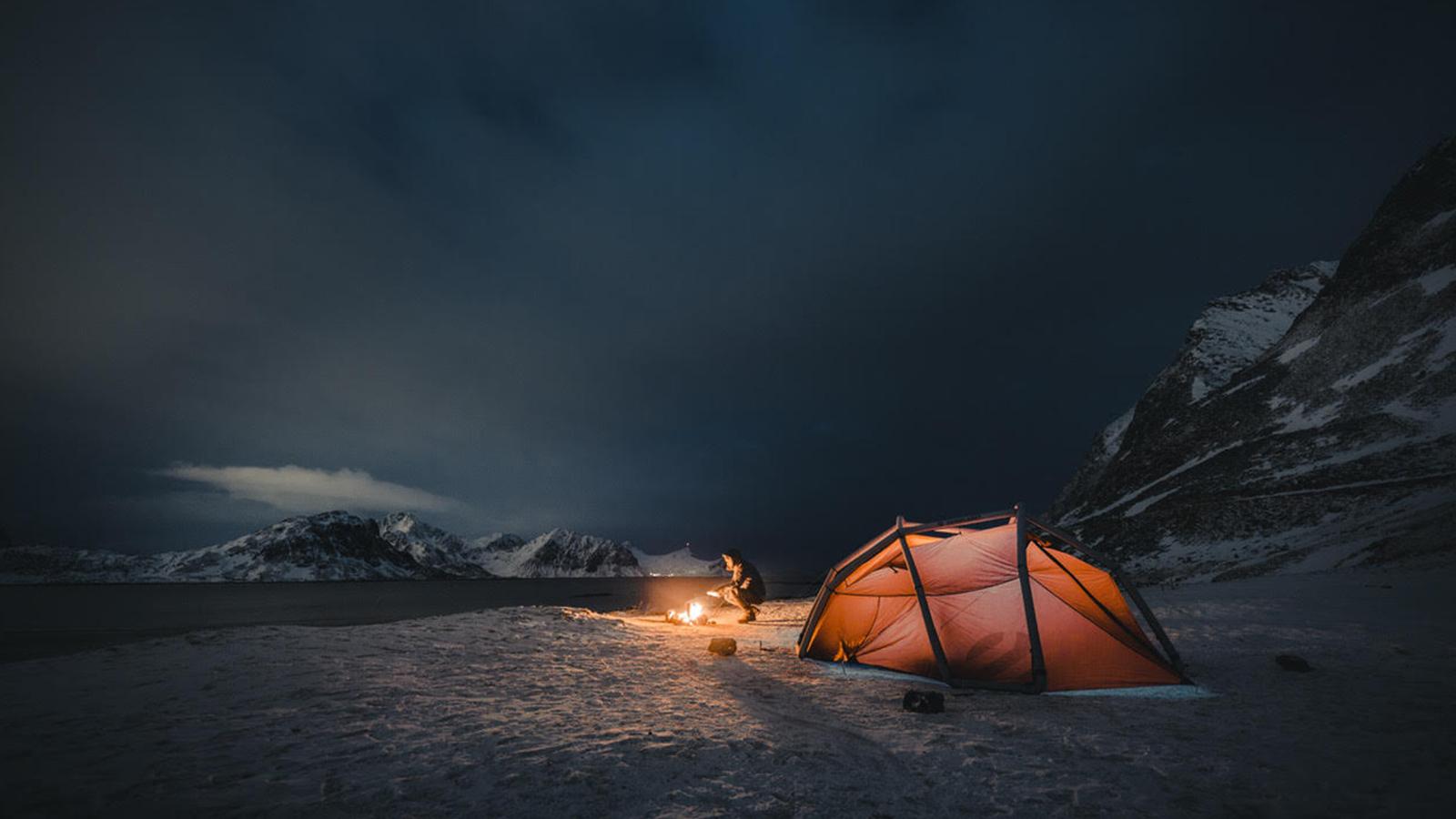 Heimplanet SS20 Camping Gear