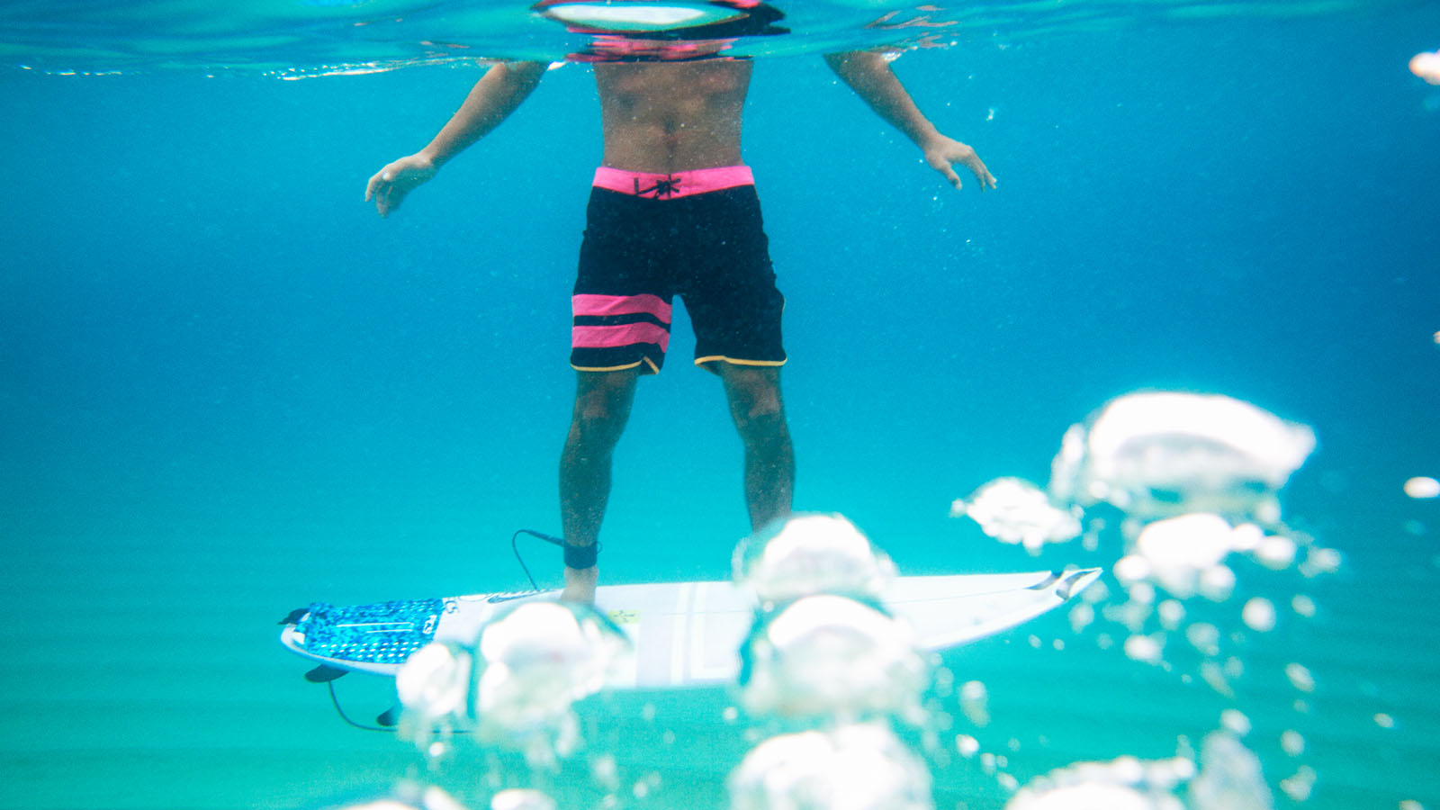 Hurley SS20 Boardshorts Preview