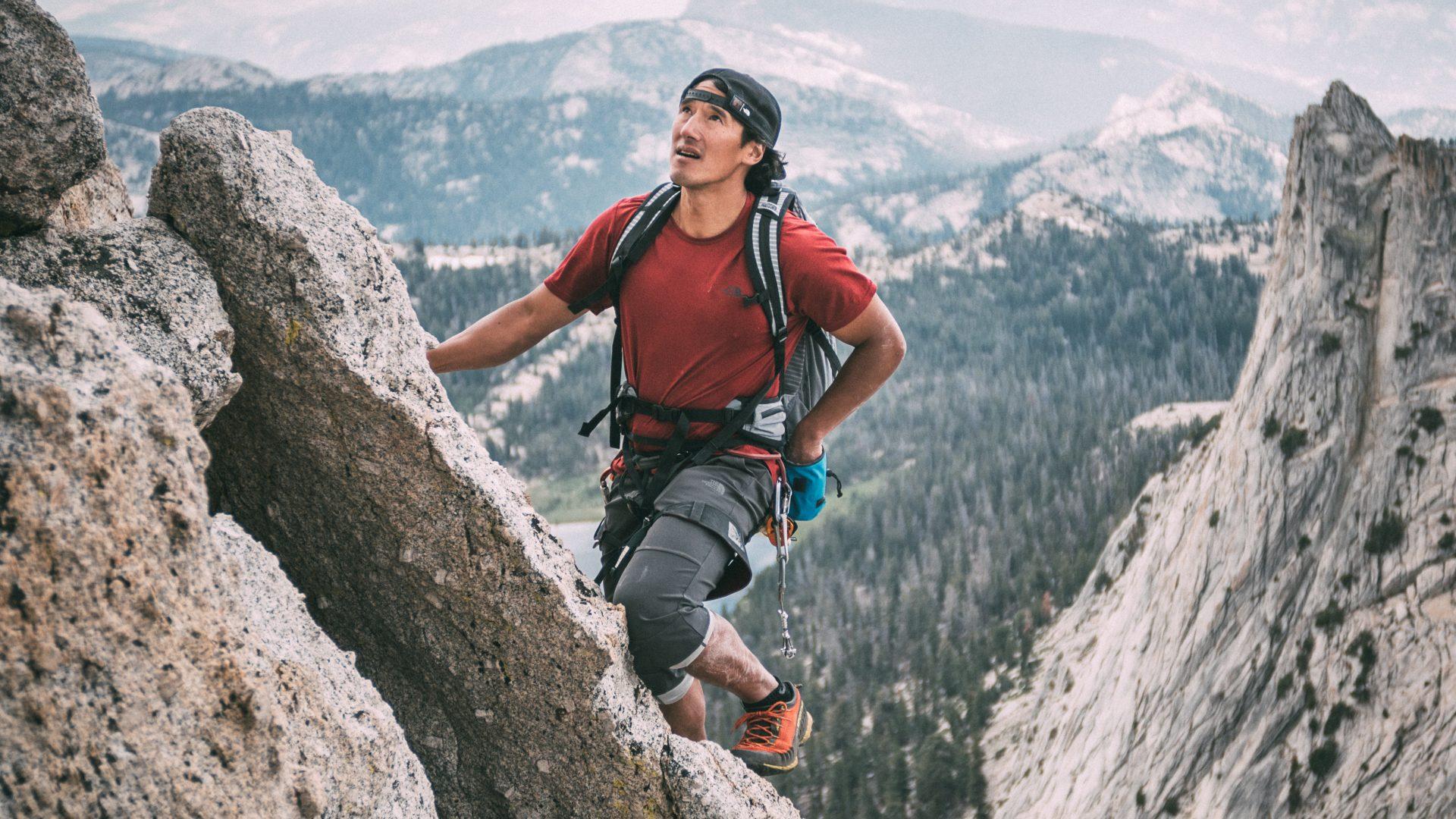 Arcade Belts hiking climbing products adventure belt