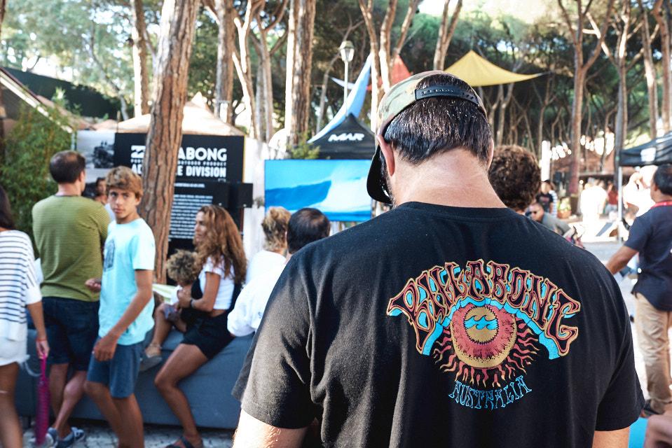 Billabong, Hurley, Salty Crew, Globe, Hayden Shapes, Surf Out Portugal, Surf Talks, FIARTIL