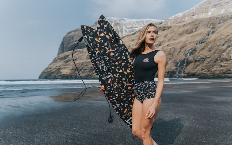 Picture Organic Clothing SS20 Women's Swimwear Preview