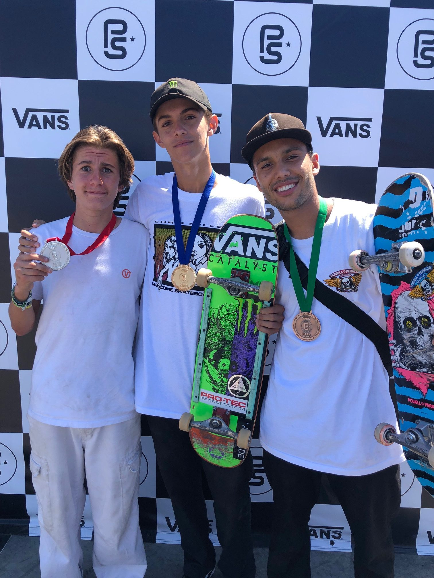 VPS Vans Park Series 2019 Americas Regional Championship Jake Yanko