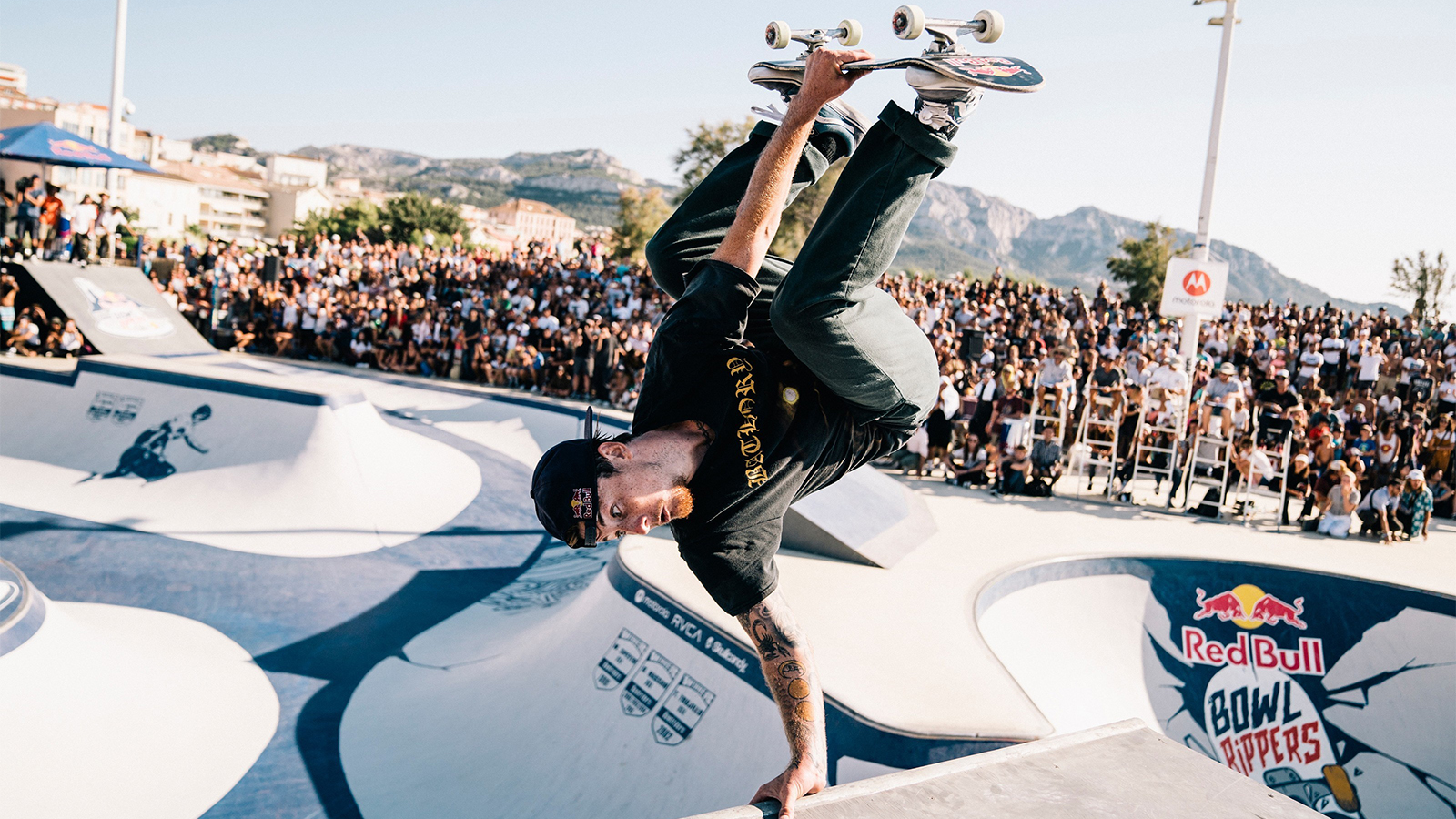 Red Bull Bowl Rippers 2019