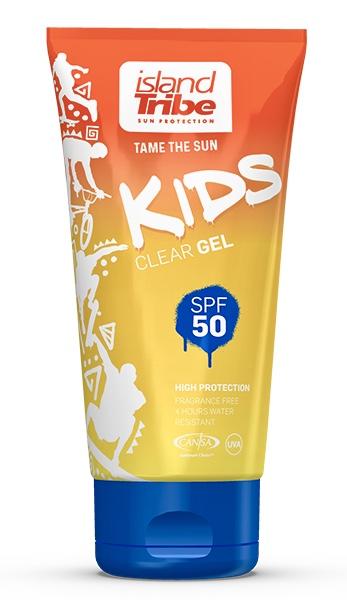 island Tribe SS20 Sun Cream Preview
