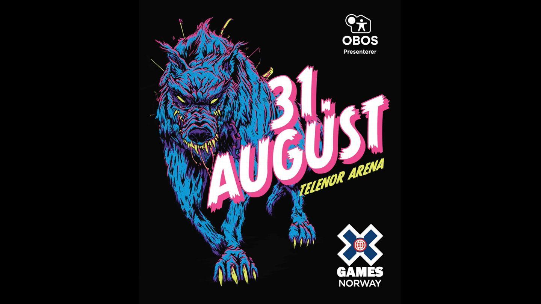 X Games Norway 2019 YouTube Facebook Twitter ESPN App Stream