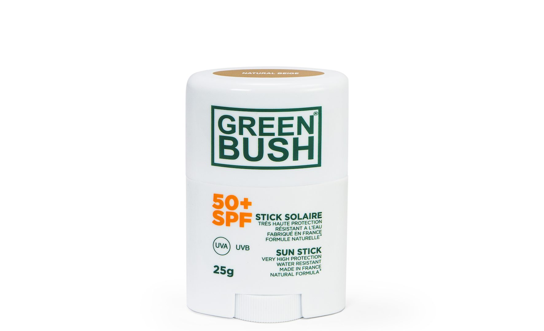 Greenbush SS20 Sun Cream Preview