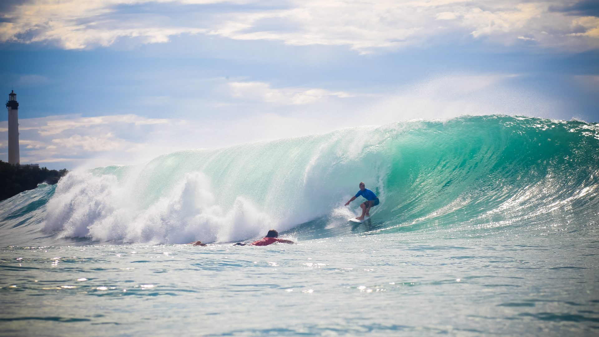 WSL World Surf League Deeply Pro Anglet fifth edition QS1,500