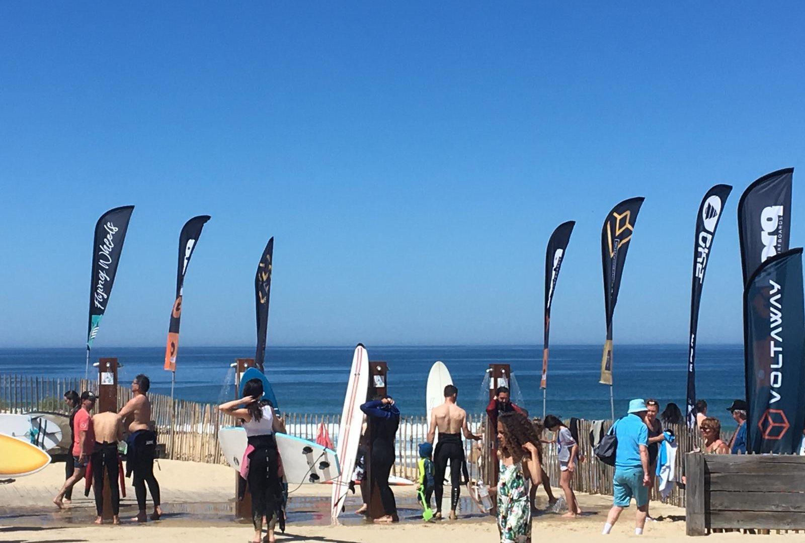 Surf Demo Days France