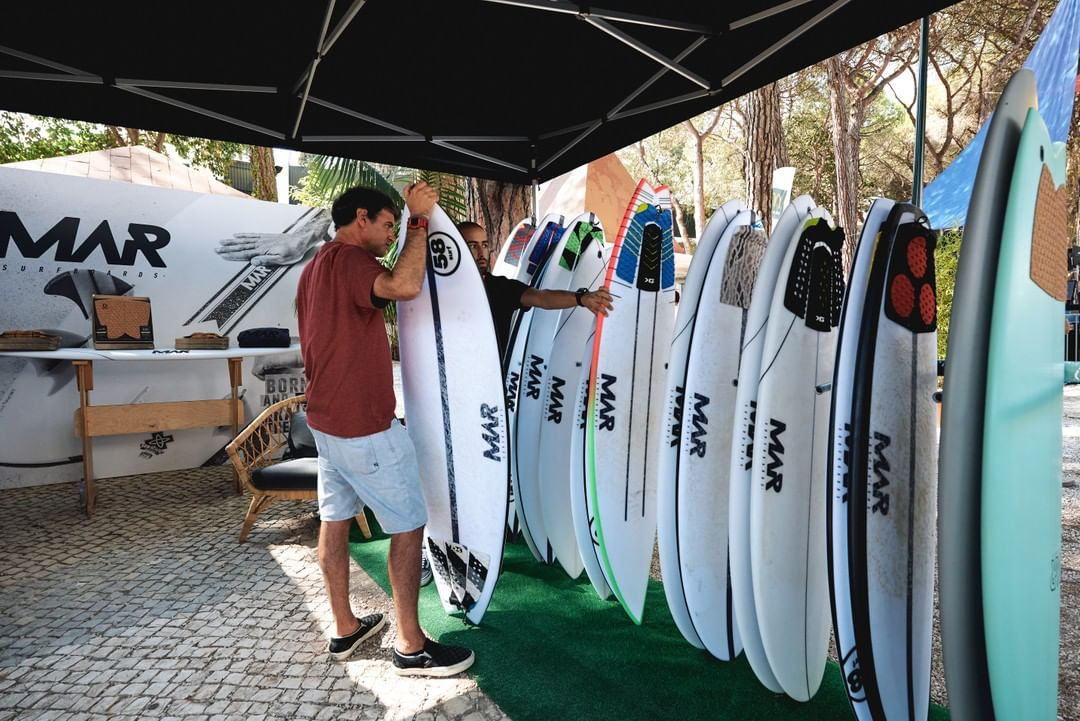 Surf Out Portugal 2019 The Good Swell Patrick Salvador Stilwell
