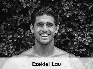 Ezekiel Lau