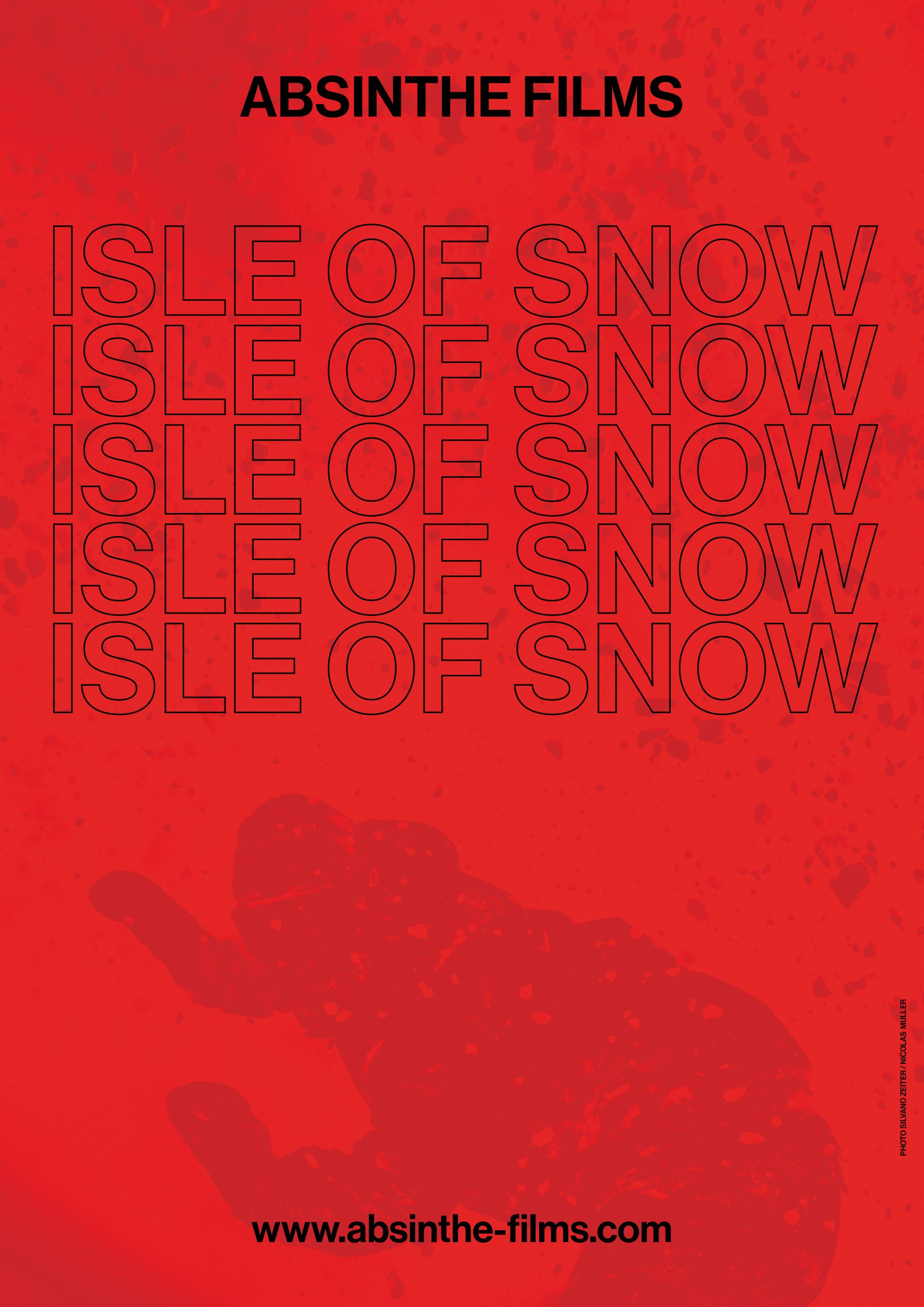 Absinthe Films Isle of Snow European Tour