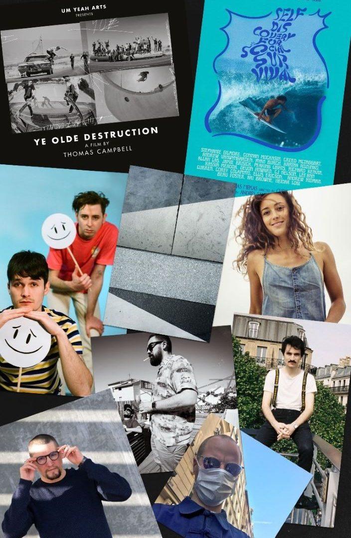 Paris Skate Film Festival