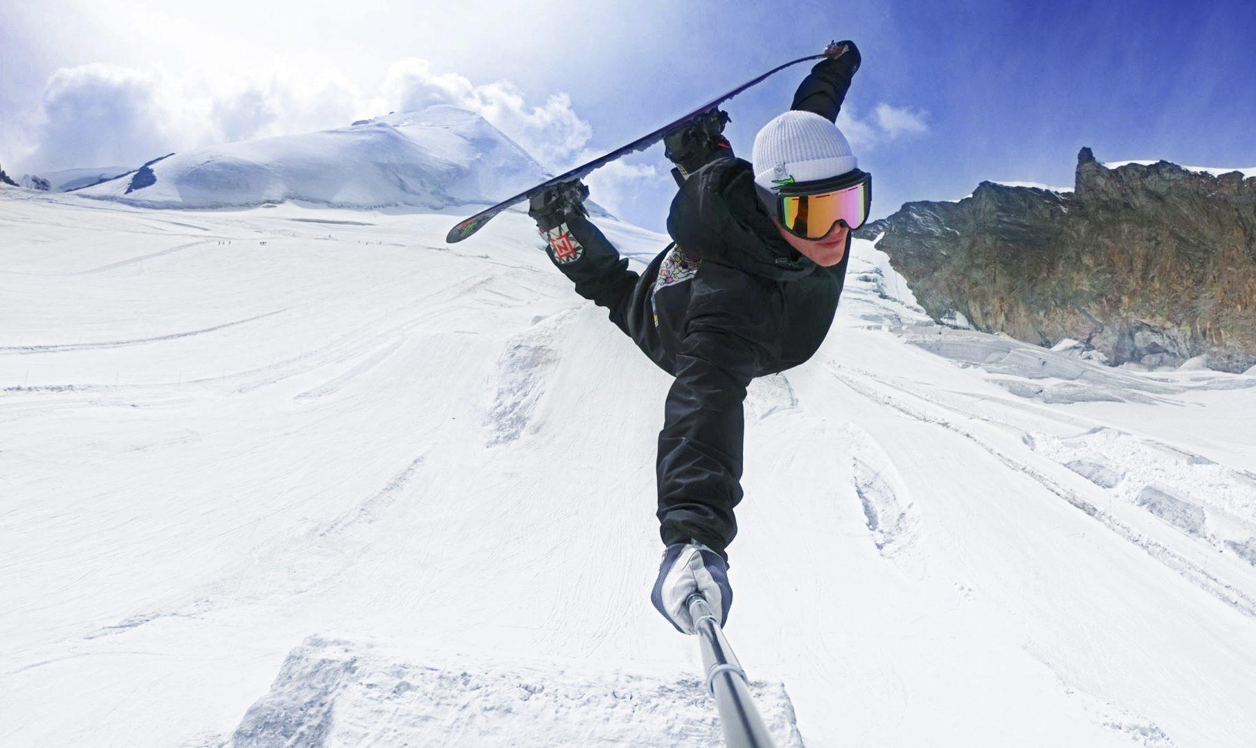 Sven Thorgren Spektrum Sponsorship Sweden Snowboarding