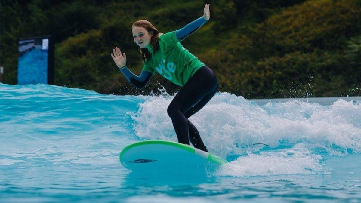 Wave Bristol