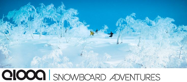 elooa snowboard adventures
