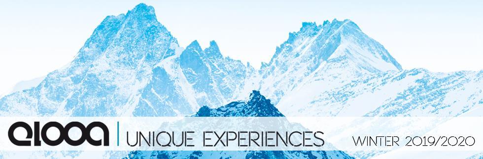 elooa unique experience logo