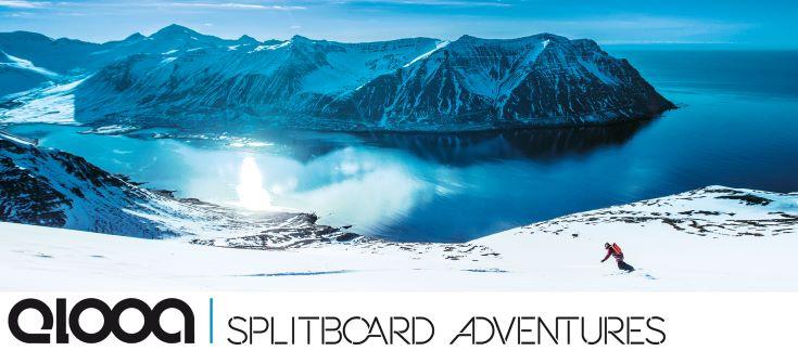 elooe Splitboard Adventures